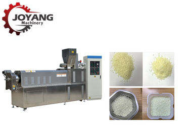 Automatic Artificial Rice Making Machine Self Heating Rice Production Line